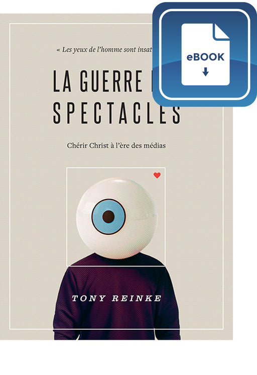 La guerre des spectacles (eBook)