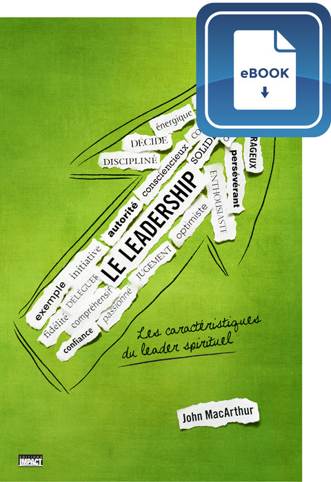 Le leadership (eBook)