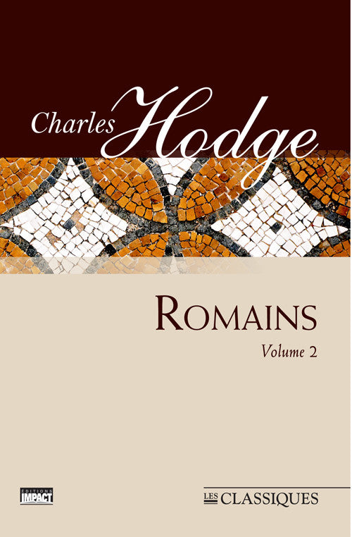 Romains Volume 2 (Hodge)