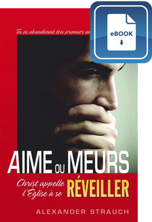Aime ou meurs (eBook)