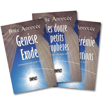 La série de 9 volumes (AT)