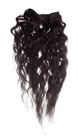 Curly Locks Virgin Remy Hair