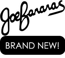 Joe Bananas New Online Shop