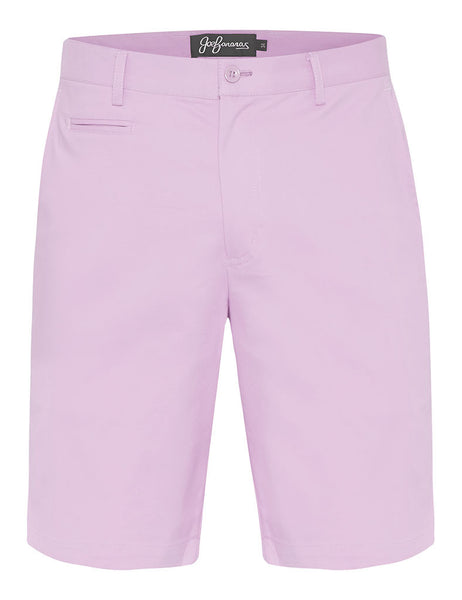 Light Mauve Shorts