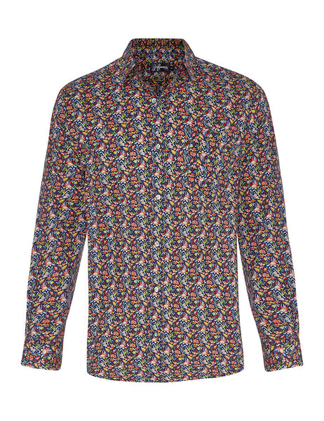 Szalinski's Garden Cotton L/S Shirt
