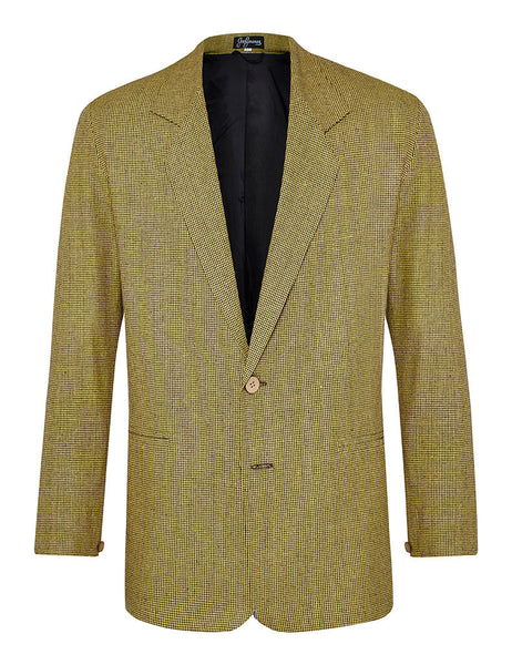 Wattle Houndstooth Jacket
