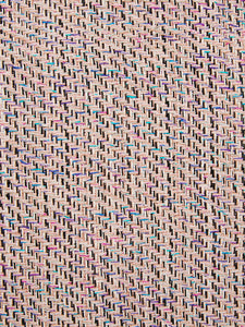 Pink Granite Jacket swatch detail