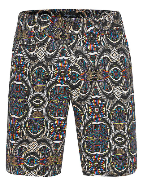 Tribal Guru Shorts