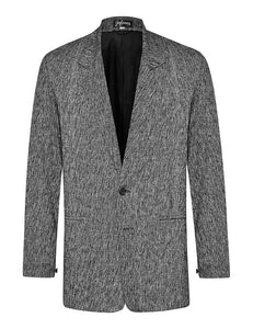 Black & White Stringybark Jacket
