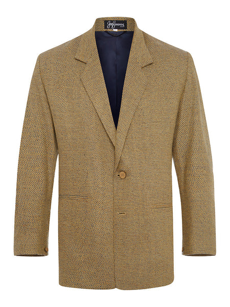 Holtermanns Gold Jacket