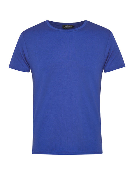Sydney Blue Crew Neck T-shirt