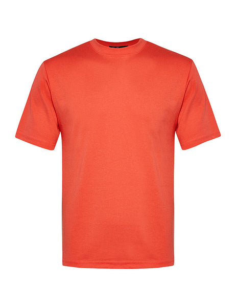 Coral Joe Neck T-shirt