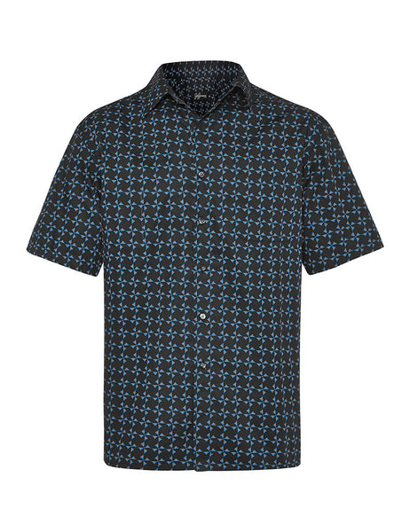Windmills Cotton S/S Shirt