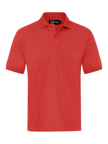 Crimson Polo Shirt