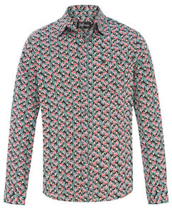 Baron La Croix Cotton L/S Shirt