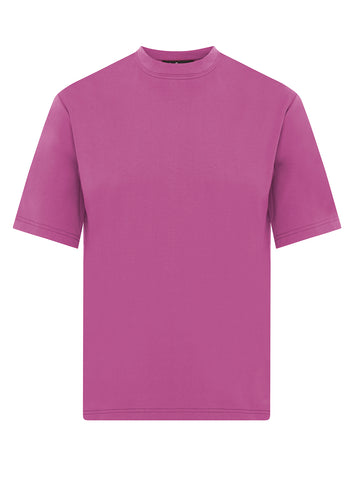 Bougainvillea Joe Neck T-shirt