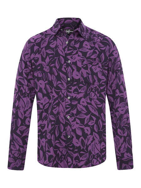 Donny Silk L/S Shirt
