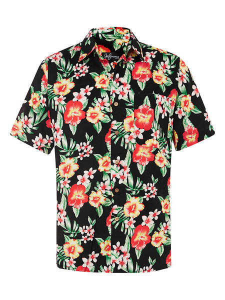 The Kimbo Cotton S/S Shirt