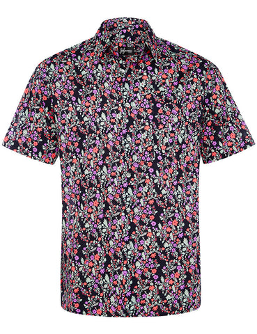 Phoenix Cotton S/S Shirt