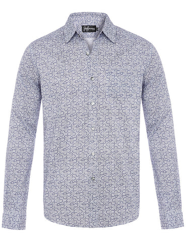 Sitar Cotton L/S Shirt