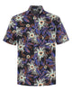 Pappas Cotton & Silk S/S Shirt
