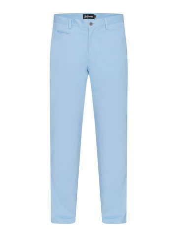 Powder Blue Chinos