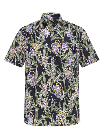 Sweet Baby Triffid Cotton S/S Shirt