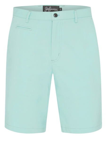 Light Aqua Shorts