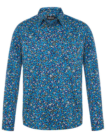 Murray River Popcorn Cotton L/S Shirt