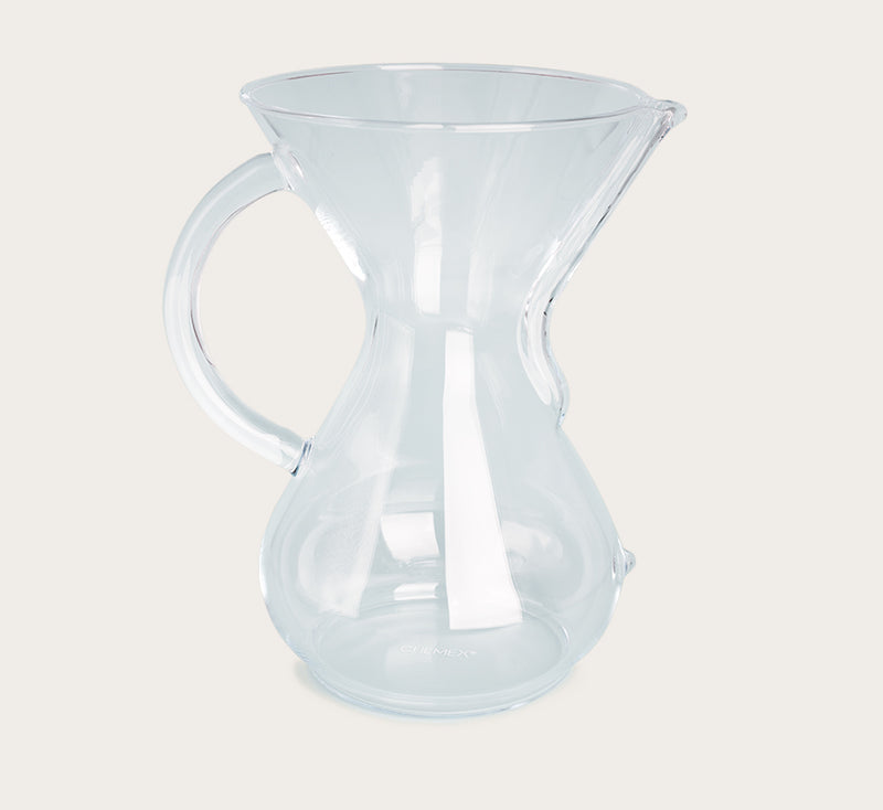 6 Cup Chemex - Glass Handle
