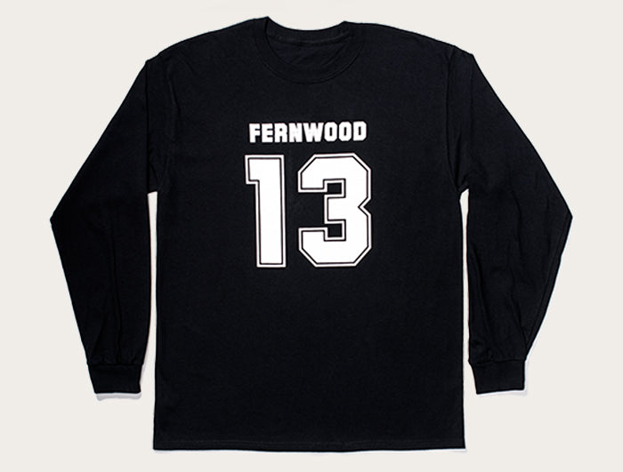Fernwood Coffee  - 13 - Long Sleeve