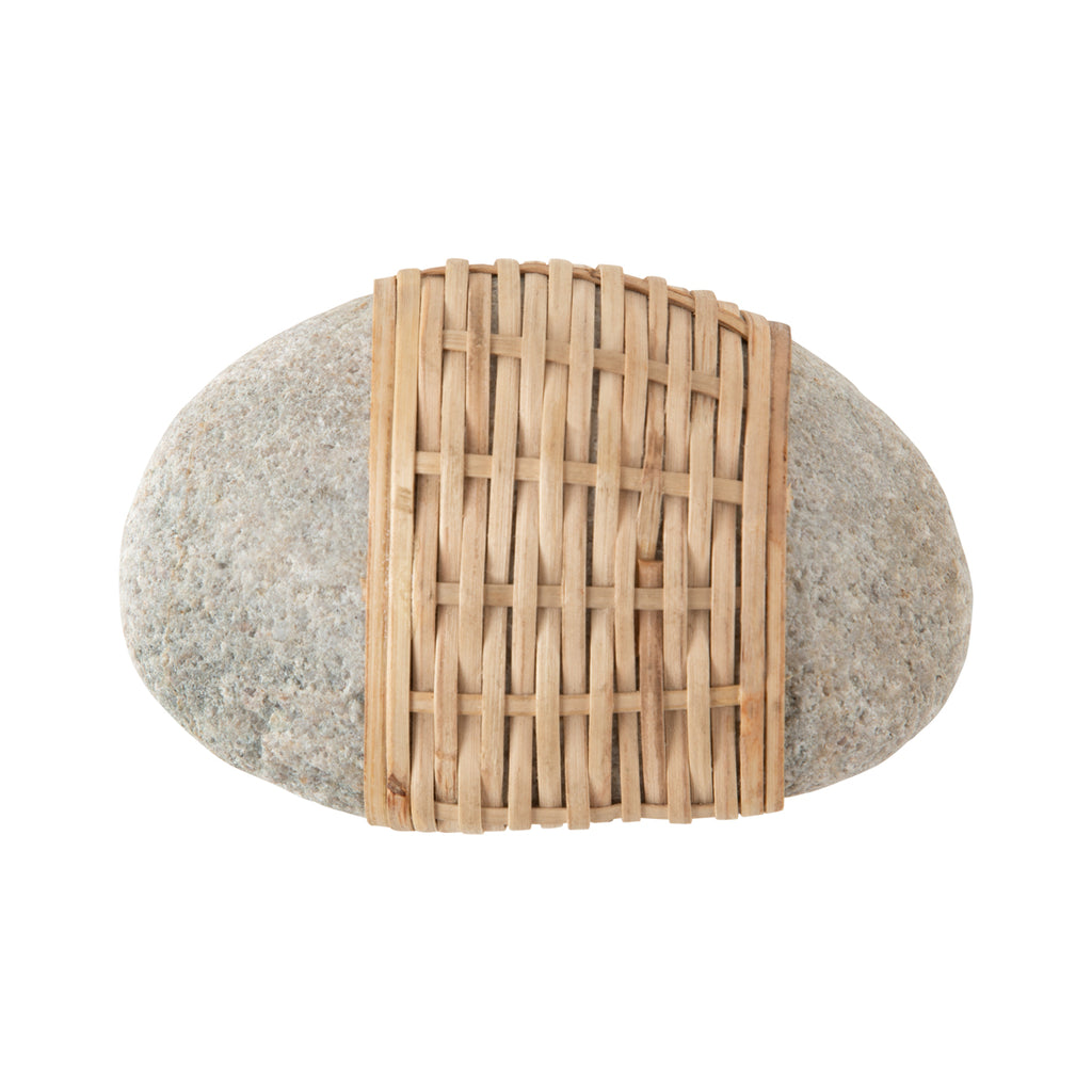 Riverkeeper Wrapped Stone