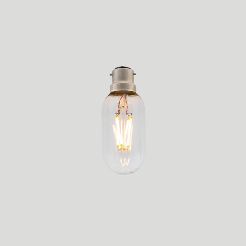 LED Light Bulb T45 3W Bayonet