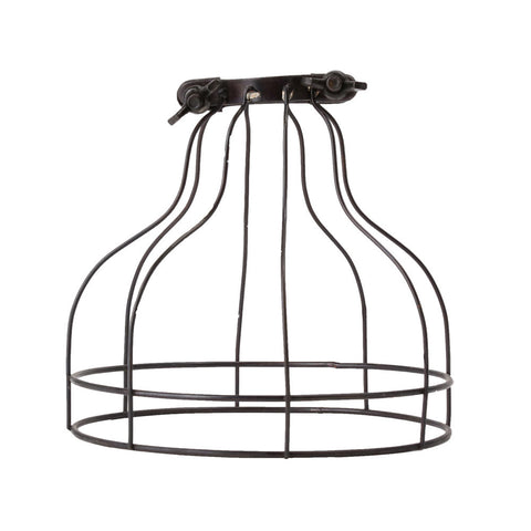 Stokers Cage Light