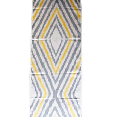 Urgut Ikat By The Metre