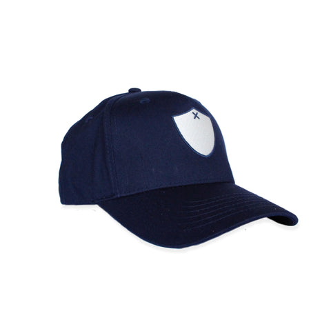 The Society Inc Cap - Seafarer
