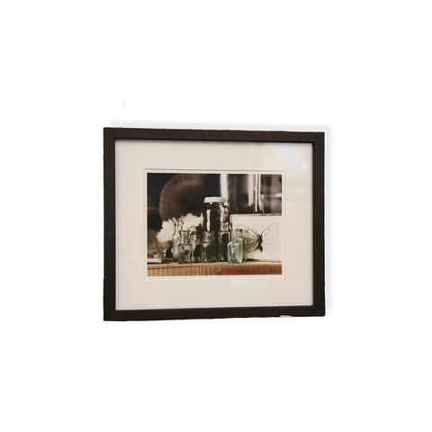 Etcetera Framed Photograph