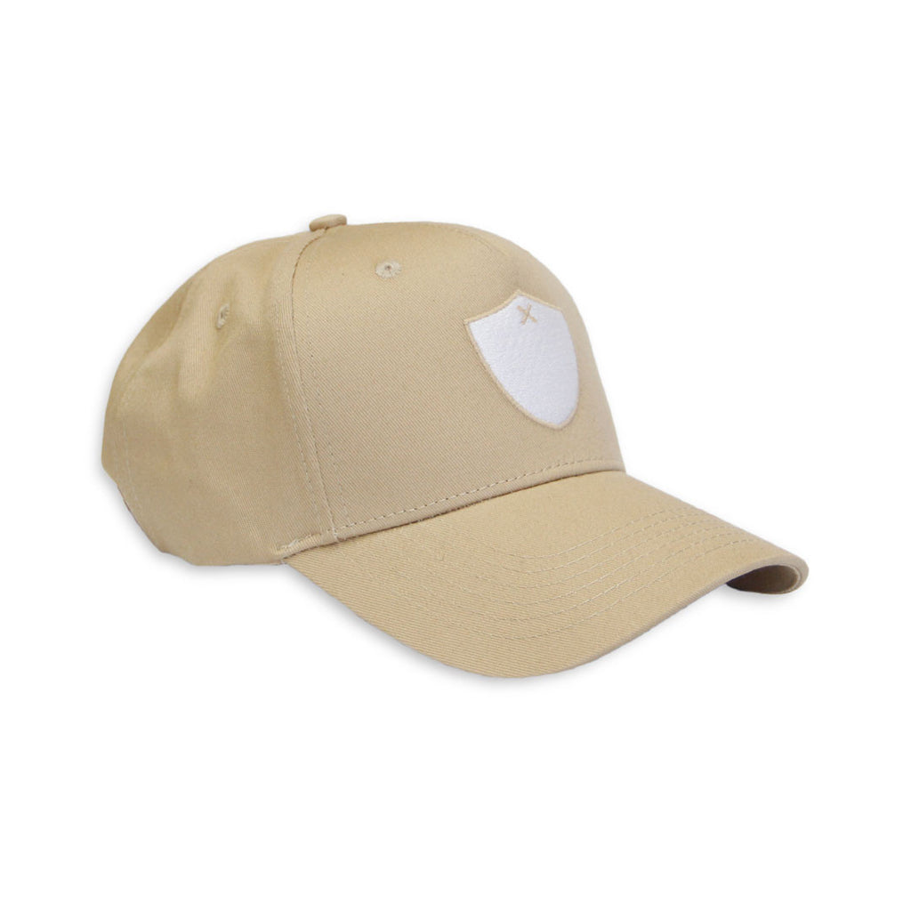 The Society Inc Cap Burlap