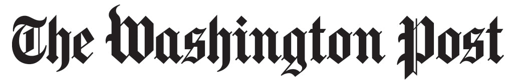 Washington Post Header