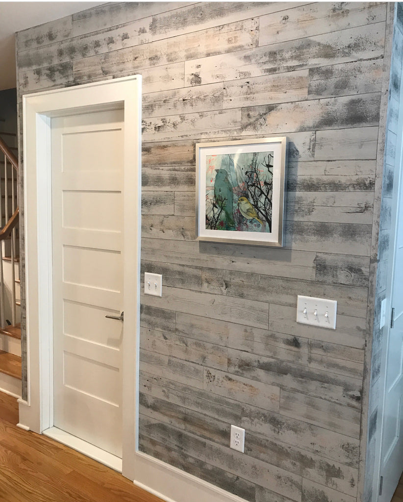 5 Easy Peel and Stick Shiplap Designs That Will Impress