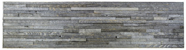 rectangle wood wall art