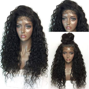 Rea's Sassy Lace Frontals and Closures!