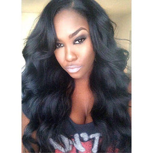 Rea's Super Sassy 100% Brazilian Hair Body Wave