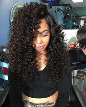 Load image into Gallery viewer, Rea's Super Sassy 100% Brazilian Hair Kinky Curly/Curly