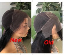 Load image into Gallery viewer, These new Lace Frontals can part anywhere!! and still look real!!