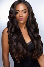 Load image into Gallery viewer, Rea's Super Sassy 100% Brazilian Loose Wave Hair