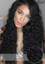Load image into Gallery viewer, Rea's Super Sassy 100% Kinky Curly  Brazilian Hair