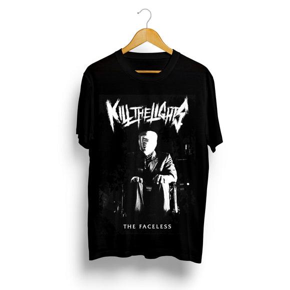 The Faceless t-shirt