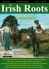 Irish Roots Magazine - Digital Issue No 108