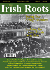 Irish Roots Magazine - Digital Issue No 102